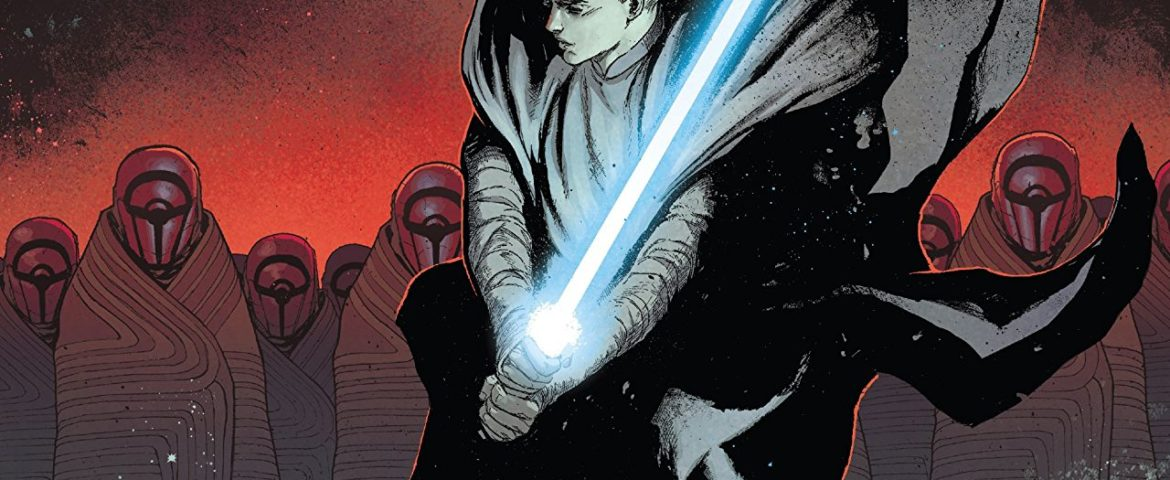 Marvel Star Wars Comics Review: Star Wars #41