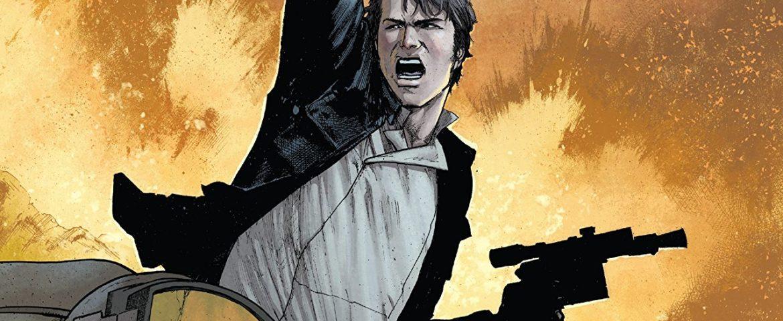 Marvel Star Wars Comics Review: Star Wars #42