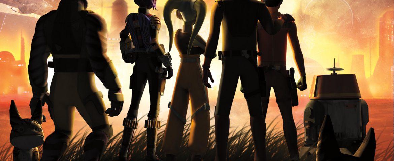 'Star Wars Rebels' Returns February 19 on Disney XD