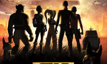 'Star Wars Rebels' Returns February 19 on Disney XD