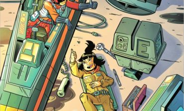 IDW Star Wars Comics Review: Star Wars Adventures #6