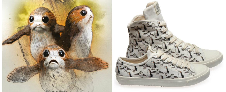 New UNISEX Po-Zu 'PORG' Sneaker Now Available in Size EU46 & EU47!