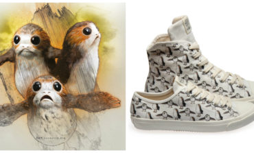 New UNISEX Po-Zu 'PORG' Sneaker Now Available in Size EU46 & EU47!