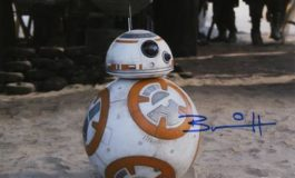Star Wars Authentics Announces New Lower Prices on Autograph Selections