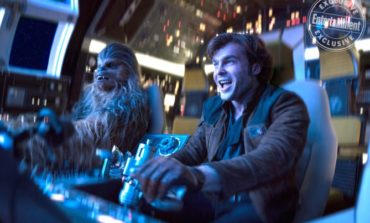 Solo: A Star Wars Story -- Exclusive Images from Entertainment Weekly
