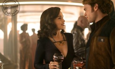 Solo: A Star Wars Story's Emilia Clarke Discusses Qi'ra with Entertainment Weekly
