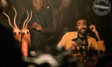 Solo: A Star Wars Story's Donald Glover Talks Lando with Entertainment Weekly