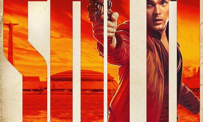 'Solo: A Star Wars Story' Character Posters Revealed