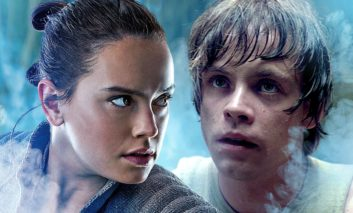 Check Out CWK Host Dan Z's Latest for IGN Comparing the Cave Visions of Luke and Rey
