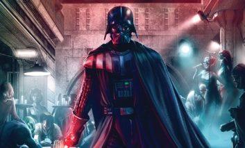 Marvel Star Wars Comics Review: Darth Vader #11