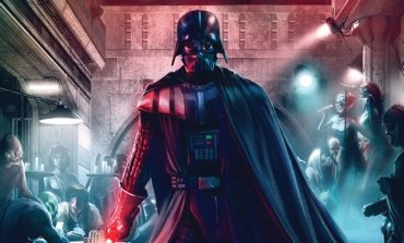 Marvel Star Wars Comics Review: Darth Vader #11