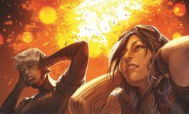 Marvel Star Wars Comics Review: Doctor Aphra #17