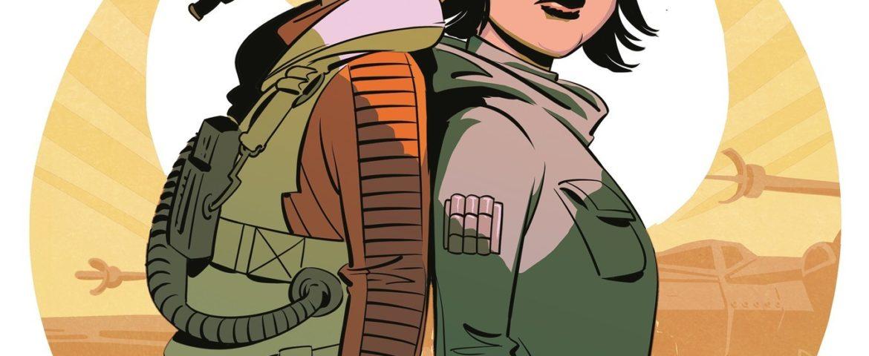 IDW Publishing Star Wars Comics Review: Forces of Destiny — Rose & Paige
