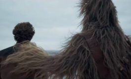 'Solo: A Star Wars Story' Full-Length Trailer Debuts on Good Morning America
