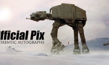 New Star Wars Signing Opportunities from Official Pix