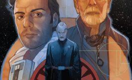 Marvel Star Wars Comics Review: Poe Dameron #24