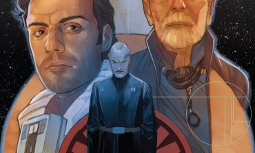 Marvel Star Wars Comics Review: Poe Dameron #24