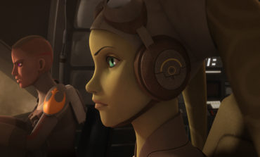 New Video and Images Available for the SERIES FINALE of Star Wars Rebels!