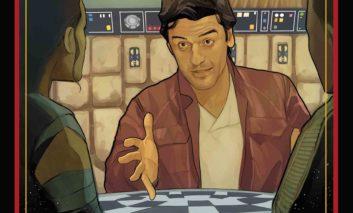 Marvel Star Wars Comics Coming in May: Sana Starros, Lando and Tag & Bink