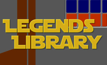 Legends Library: Fatal Alliance Part 1
