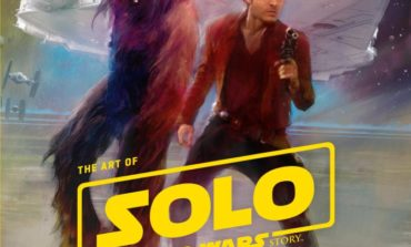 Entertainment Weekly Reveals Slate of 'Solo: A Star Wars Story' Publishing Tie-Ins