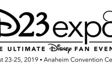 Disney Announces D23 Expo for 2019 in Anaheim