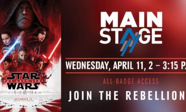 "NAB Show to Feature Visual Effects Leaders from ""Star Wars: The Last Jedi"""