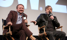 'Star Wars: The Last Jedi' at SXSW with Mark Hamill and Rian Johnson