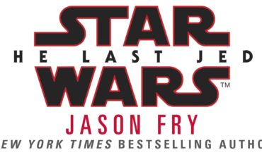 Book Review: The Novelization of 'Star Wars: The Last Jedi' by Jason Fry