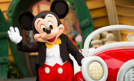 Disney to Celebrate 90 Years of Mickey Mouse with Worldwide Festivities