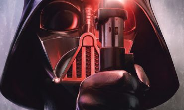 Marvel Star Wars Comics Review: Darth Vader #12