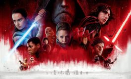 Enter to Win a Digital Copy of 'Star Wars: The Last Jedi' in 4K UHD/HDR from Vudu and Coffee With Kenobi