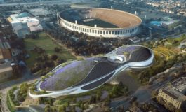 The Lucas Museum of Narrative Art to Break Ground, Eyes 2021 Opening