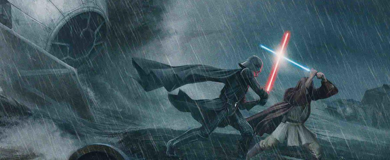 Marvel Star Wars Comics Coming in June: Lando, Sana, The Last Jedi and More