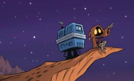 IDW Star Wars Comics Preview: Star Wars Adventures #8