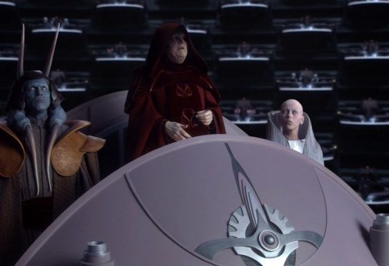 The Forces of Evil in Star Wars (Part I - The Prequels)