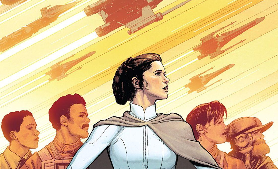 Marvel Star Wars Comics Review: Star Wars #44