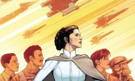 Marvel Star Wars Comics Review: Star Wars #44