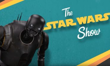 The Star Wars Show | Marvel Studios' Kevin Feige Talks Star Wars and a Millennium Falcon Built Out of SOLO Cups