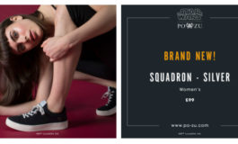 Po-Zu Footwear Announces New Resistance Lo and Squadron Sneakers