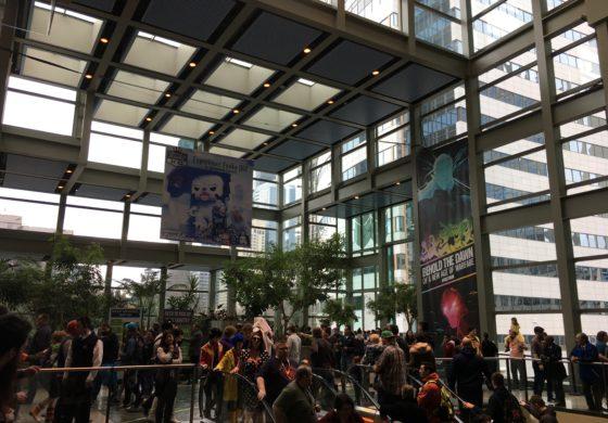 Emerald City Comic Con 2018 Recap