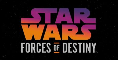 Star Wars Forces of Destiny, Season Two Review — Part Two