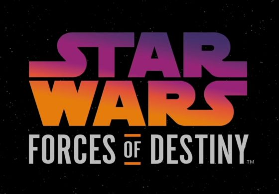 Star Wars Forces of Destiny, Season Two Review -- Part One