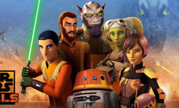 "Star Wars Rebels: Rebels Recon for ""A Fool's Hope"" and ""Family Reunion - and Farewell"""