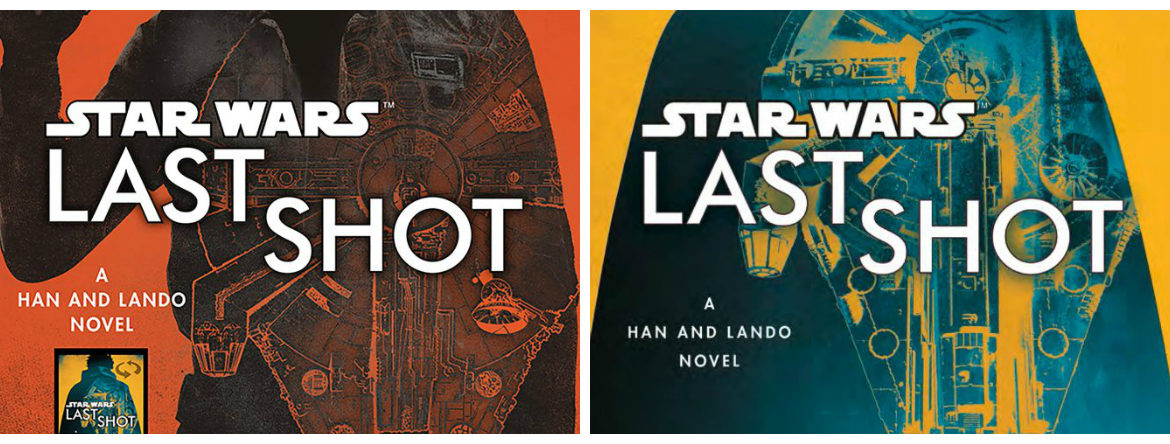 Read an Excerpt from the 'Solo: A Star Wars Story' Tie-In 'Last Shot'