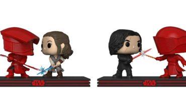 Funko Announces 'Star Wars: The Last Jedi' Pops! Wave Two