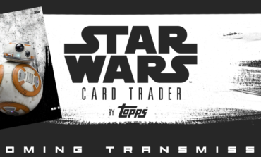 Naboo Widevision and Laser Motion Cards Coming Soon to Star Wars Card Trader!