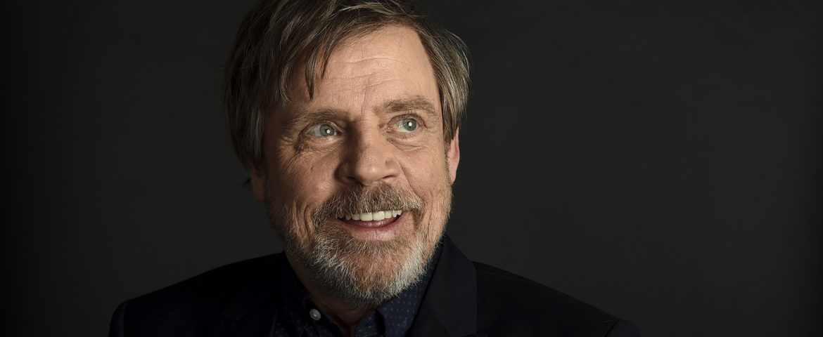 Mark Hamill and Jimmy Kimmel Get into a Star War [Video]