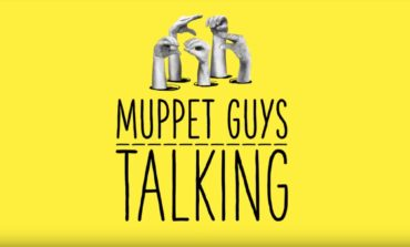 'Muppet Guys Talking' Live Premiere Party this Friday!