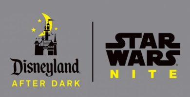 Celebrate May the Fourth During Star Wars Nite at Disneyland